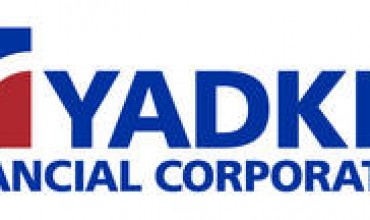 Yadkin Financial Corporation Announces First Quarter 2014 Results, Highlights Strength of Core Banking Activities