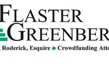 Flaster/Greenberg Named as Lead Sponsor for Austin Crowdfunding Conference