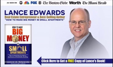 Review of Lance Edwards Real Estate